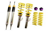 KW Suspensions® - Street Comfort Coilover Lowering Kit