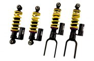 KW Suspensions® - Clubsport Coilover Lowering Kit