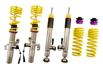 KW Suspensions® - DDC Coilover Lowering Kit