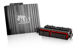 KW Suspensions® - DLC Electronic Lowering Module for OEM Air Suspension