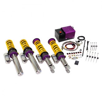KW Suspensions® - Hydraulic Coilover Lift System