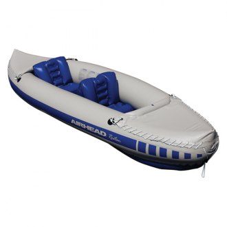 Kwik Tek® - Travel Inflatable Kayak