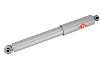 KYB® - Gas-a-Just™ Rear Shock Absorber