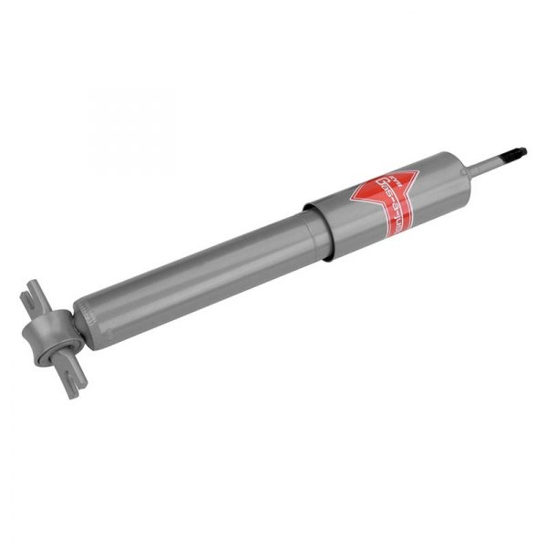 KYB® - Gas-a-Just™ Front Driver or Passenger Side Shock Absorber