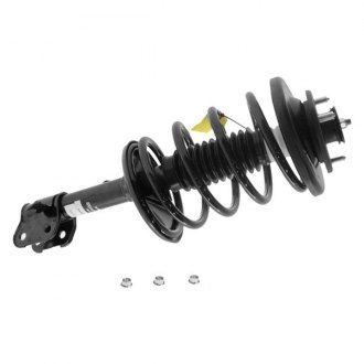 KYB® - Strut-Plus™ Front Twin-Tube Complete Strut Assembly