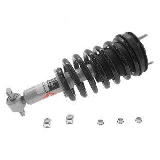KYB® - Strut-Plus™ Complete Strut Assembly