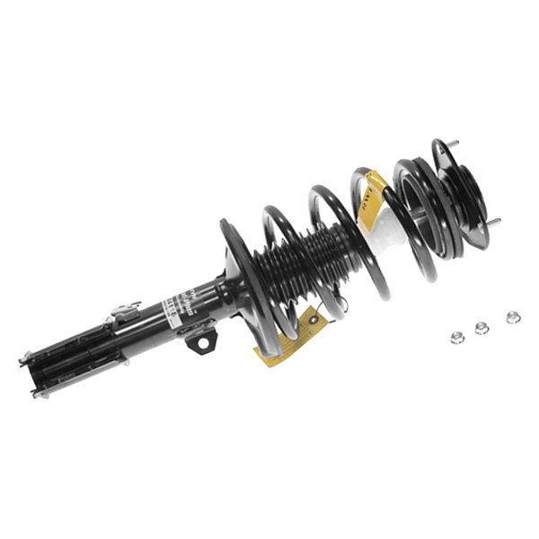 KYB® - Strut-Plus™ Front Driver Side Complete Strut Assembly