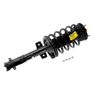 KYB® - Strut-Plus™ Front Driver or Passenger Side Twin-Tube Complete Strut Assembly