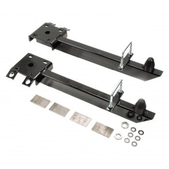 Lakewood® - Traction Action™ Rear Heavy Duty Lift Bars