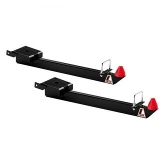 Lakewood® - Rear Traction Bars