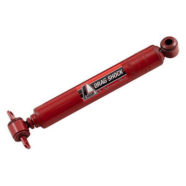 Lakewood® - 50/50 Series Rear Drag Shock Absorber