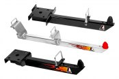 Lakewood® - Traction Bars for Leaf Springs