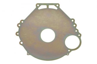 "Lakewood® - QuickTime™ 1/8"" Bellhousing Motor Plate"