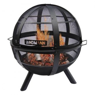 Landmann® - Ball of Fire Outdoor Fireplace