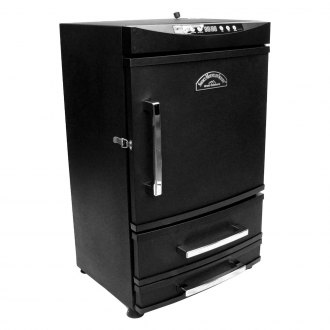 "Landmann® - SM 40"" Electric Smoker"