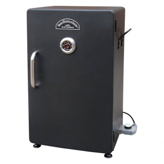 "Landmann® - SM 32"" Electric Smoker Black"