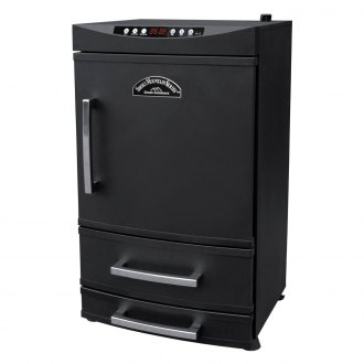 "Landmann® - 32"" Electric Smoker w 2Drwr"