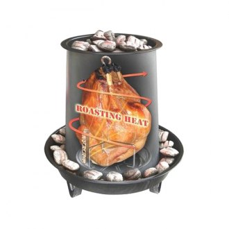 Landmann® - Original Outdoor Rocket Roaster