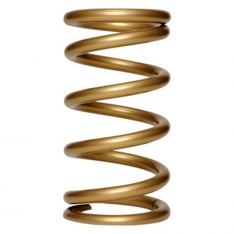 "Landrum Performance Spring® - The Gold Series 9.5"" x 5"" Front Coil Spring"