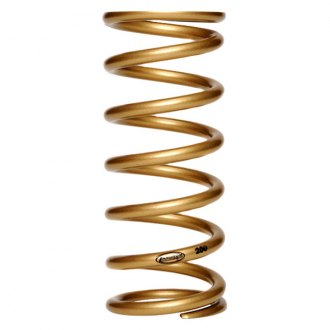Landrum Performance Spring® - The Gold Series Rear Conventional Coil Spring