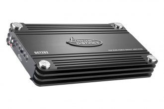 Lanzar® - Distinct Series Class AB 2-Channel 4000W Amplifier