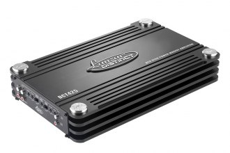 Lanzar® - Distinct Series Class AB 4-Channel 4000W Amplifier