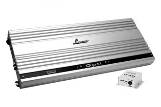 Lanzar® - OptiDrive Series Class AB 2-Channel 2000W Amplifier