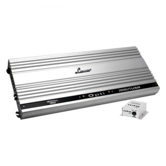 Lanzar® - OptiDrive Series Class AB 2-Channel 2800W Amplifier