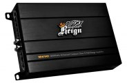 Lanzar® - Reign Series Amplifiers