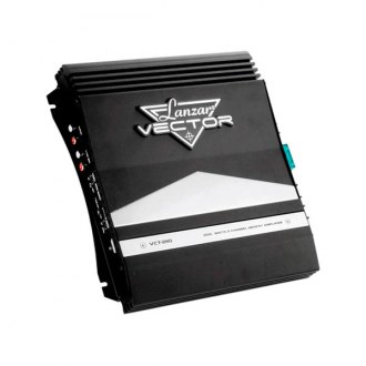 Lanzar® - Vector Series Class AB 2-Channel 1000W Amplifier