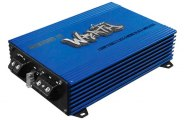 Lanzar® - Wrath Series Class D Amplifiers