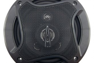 "Lanzar® - 5-1/4"" MAX Series 3-Way 140W Triaxial Speakers"