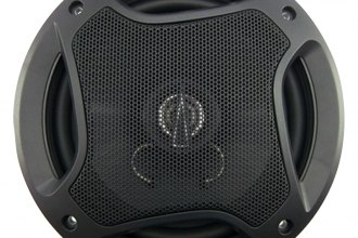 "Lanzar® - 6-1/2"" 2-Way Max Series 360W Speakers"