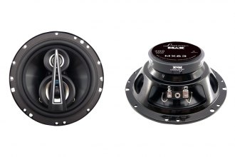 "Lanzar® - 6-1/2"" 3-Way Max Series 400W Speakers"