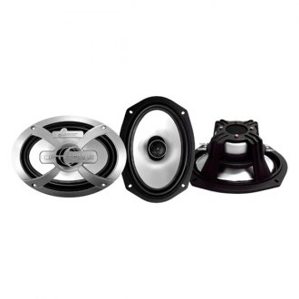 "Lanzar® - 6"" x 9"" 2-Way Opti-Drive Pro Series 500W Coaxial Speakers"