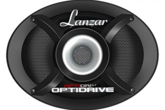 "Lanzar® - 6"" x 9"" Opti-Drive Pro High Power 4 Ohm Speakers"