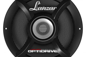 "Lanzar® - 8"" Opti Pro Series 4 Ohm Full Range 1600W Speaker"