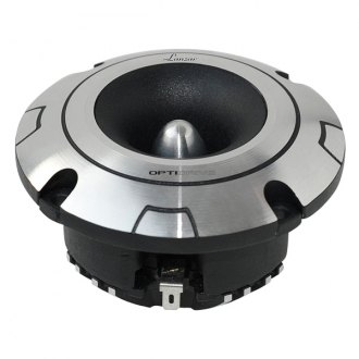 "Lanzar® - 1"" OptiDrive Series 200W Heavy Duty Aluminum Super Bullet Tweeter"