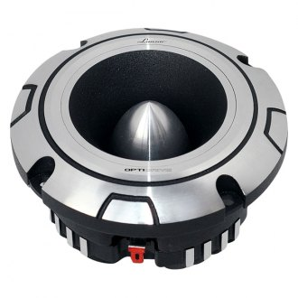 "Lanzar® - 1"" OptiDrive Series 400W Heavy Duty Aluminum Super Bullet Tweeter"