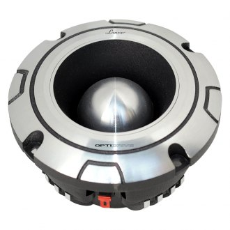 "Lanzar® - 1"" OptiDrive Series 600W Heavy Duty Aluminum Super Bullet Tweeter"