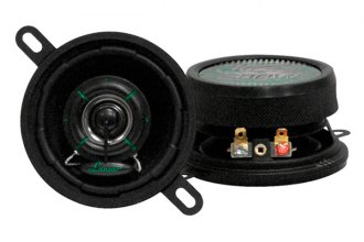"Lanzar® - 3-1/2"" 2-Way VX Series 80W Speakers"