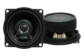 "Lanzar® - 4"" 2-Way VX Series 100W Speakers"