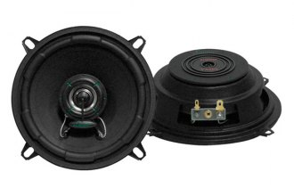 "Lanzar® - 5-1/2"" 2-Way VX Series 120W Slim Mount Speakers"