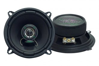 "Lanzar® - 5-1/2"" 2-Way VX Series 120W Speakers"