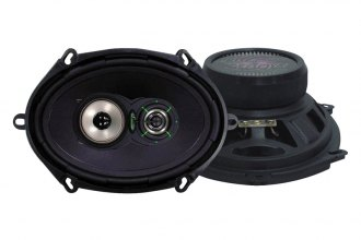 "Lanzar® - 5"" x 7"" / 6"" x 8"" 3-Way VX Series 230W Speakers"