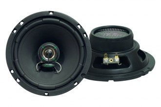 "Lanzar® - 6-1/2"" 2-Way VX Series 180W Speakers"