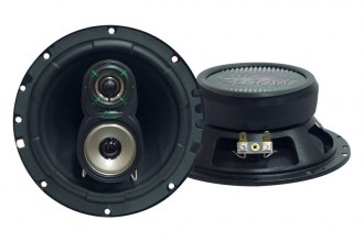 "Lanzar® - 6-1/2"" 3-Way VX Series 180W Speakers"