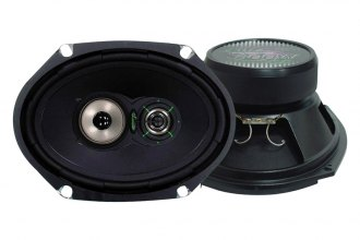"Lanzar® - 6"" x 8"" 3-Way VX Series 260W Speakers"