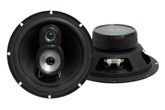 "Lanzar® - 8"" 3-Way VX Series 400W Speakers"