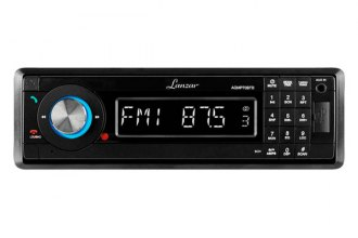 Lanzar® - Single DIN AM/FM In-Dash Marine Radio